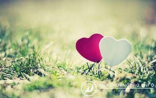 Cự Giải yêu rất chung tình và trân trọng tình yêu của mình.